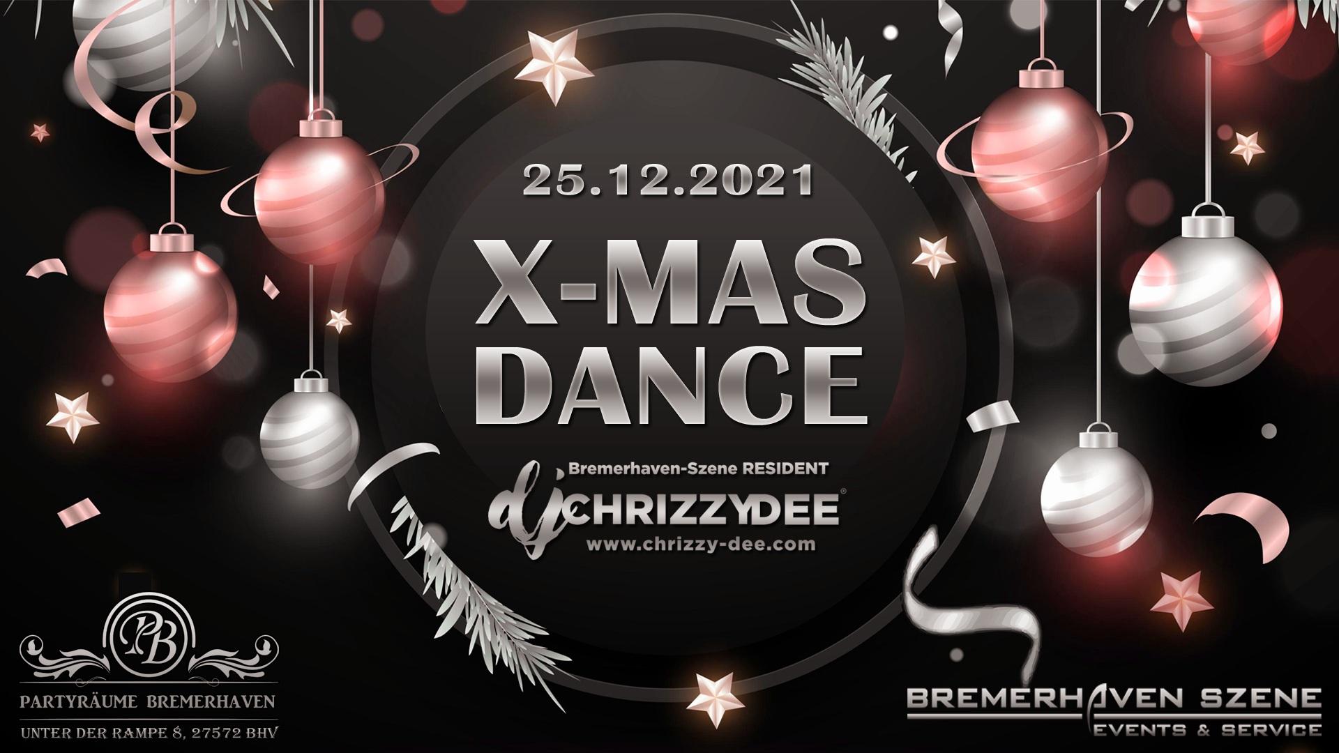 X-MAS Dance